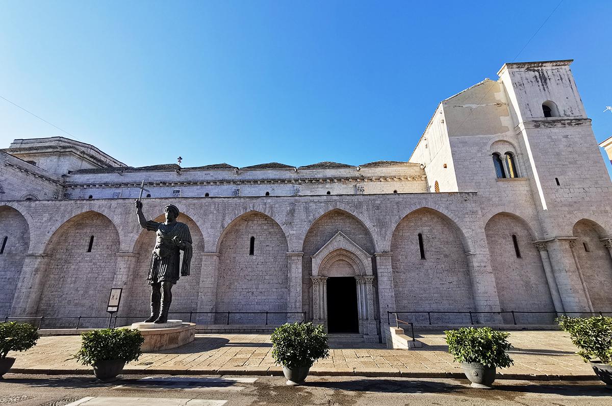 Basilica del Santo Sepolcro (Barletta)