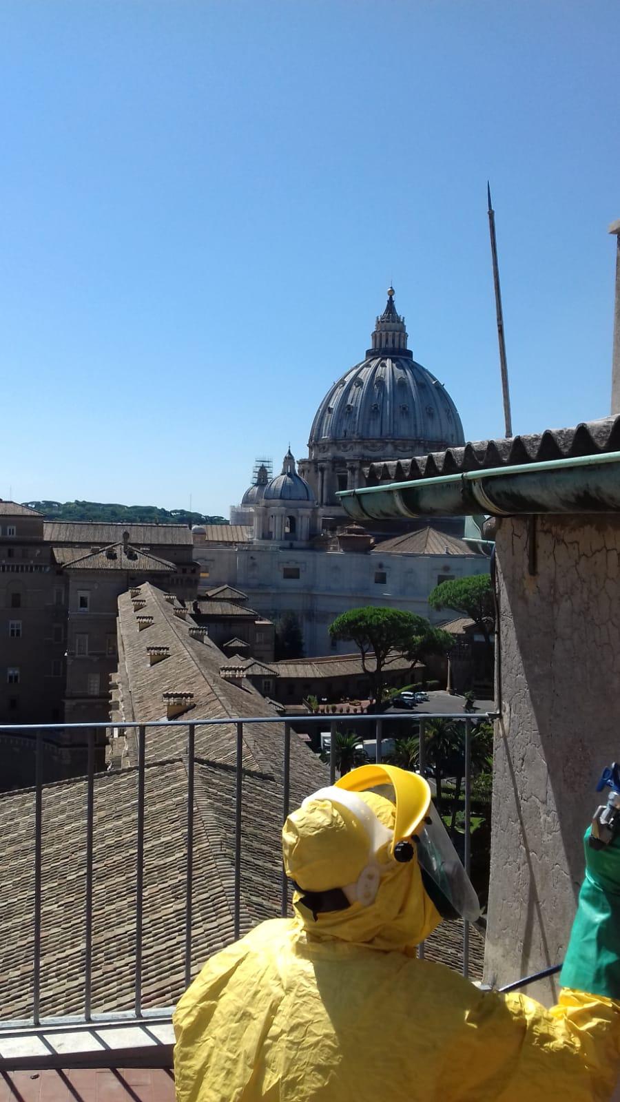 Archivio segreto del Vaticano