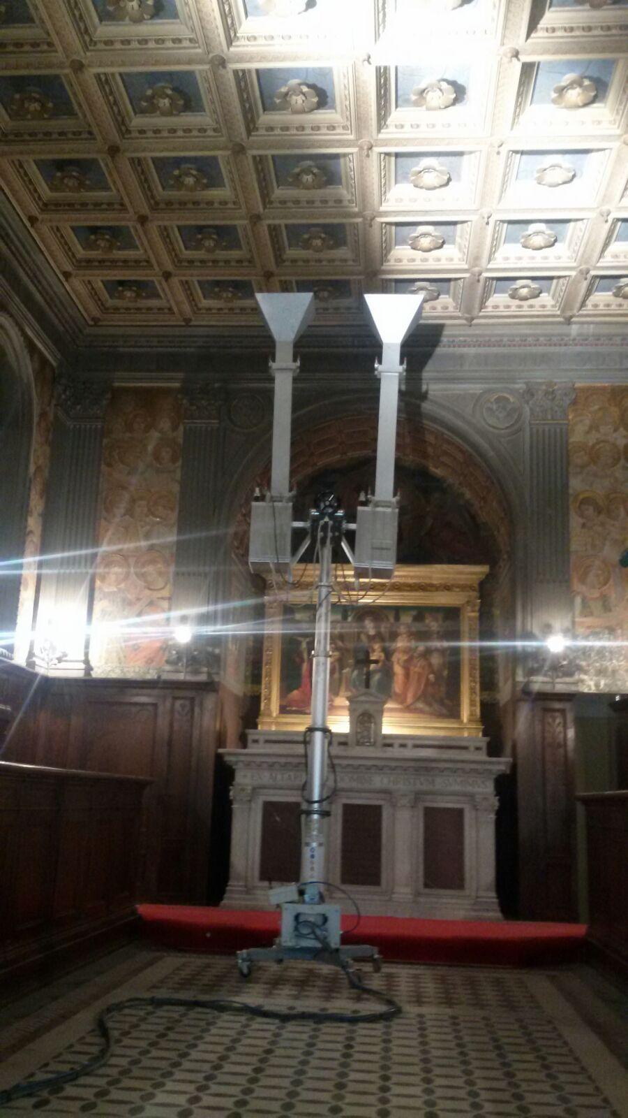 Opera del Duomo – Firenze