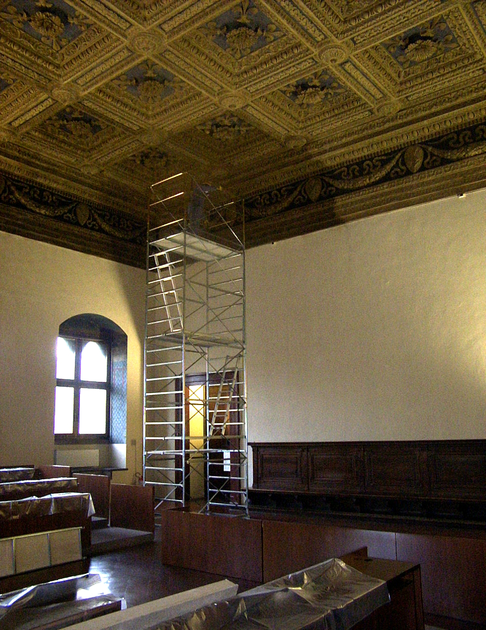 Palazzo Vecchio – Firenze